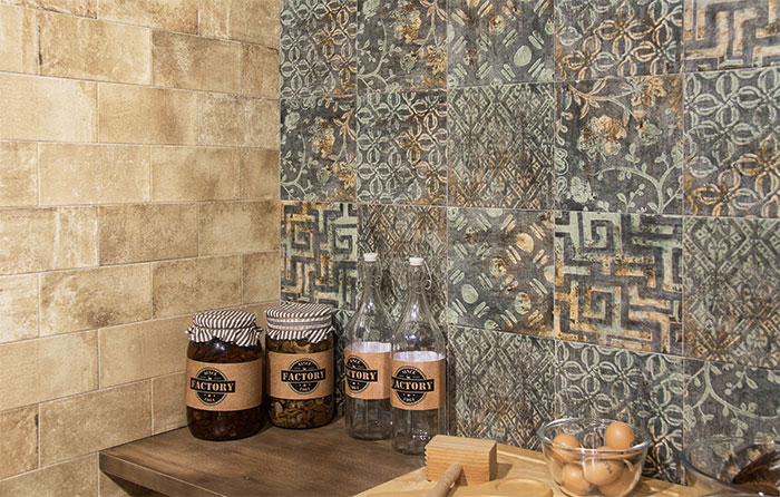 Tile & Decor Mainzuravenablu 700×446  Πλακάκια Retroethnicpassion